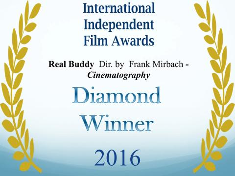 real buddy dir by frank mirbach cinematography